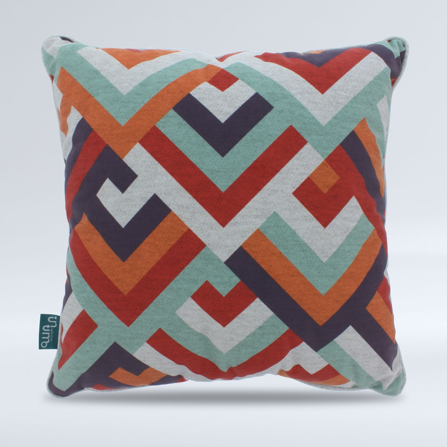 Xl Decorative Pillows : Retro peaks XL (45P203) - Intimo Collection